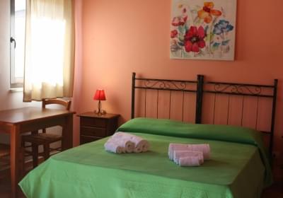 Bed And Breakfast Rustico L'antico Trappeto